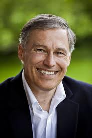 Jay Inslee (Democratic Washington Governor)