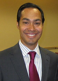 Julian Castro (Democratic Mayor and HUD Cabinet Secretary)