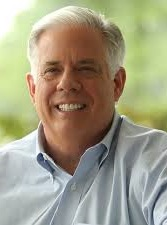 Republican Governor Larry Hogan (Maryland)